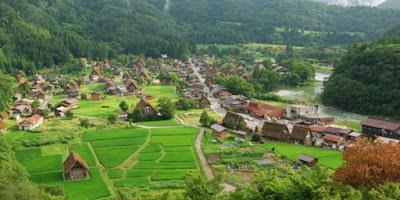 Contoh Usaha Yang Menjanjikan di Desa/Kampung