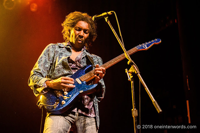 Wild T and The Spirit (Toney Springer) at The Phoenix Concert Theatre on December 15, 2018 Photo by John Ordean at One In Ten Words oneintenwords.com toronto indie alternative live music blog concert photography pictures photos nikon d750 camera yyz photographer