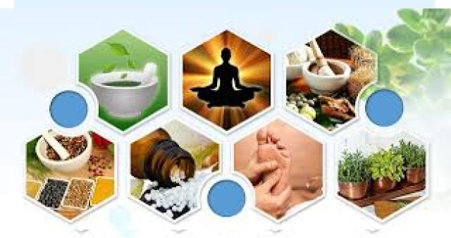 AYUSH+SYSTEM+OF+MEDICINE