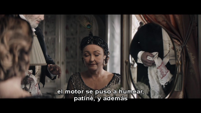 Marguerite/Madame Marguerite