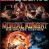 Mortal Kombat Komplete Edition Full PC Game