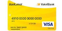 Vakıfbank Taksitli Kredili Bankomat Hakkında Bilgi