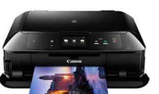 Free Download Driver Canon PIXMA MG7700