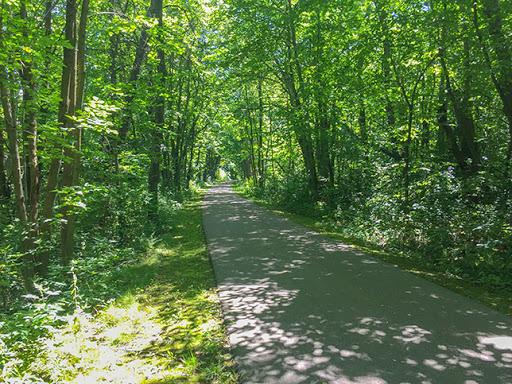 The Bugline Trail - Waukesha County