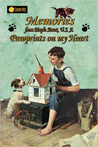 Memories from Maple Street: Pawprints on my Heart