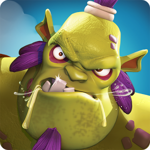 Castle Creeps TD V1.22.0 Mod Apk (Unlimited Diamonds/Coins/Keys)