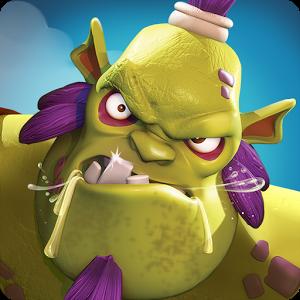 Download Castle Creeps TD Mod Apk