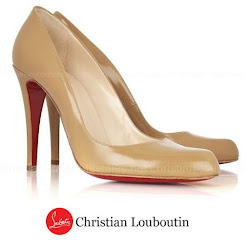 Princess Mary Style CHRISTIAN LOUBOUTIN Pumps