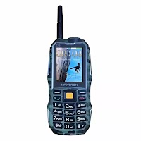 Harga Ponsel Maxtron C15 New