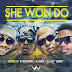 Austino - She Won Do (Feat. Dj Maphorisa, Dj Buckz & Dj Clap) [Download]