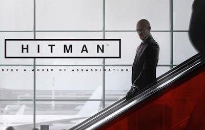Obtenir le code produit HITMAN