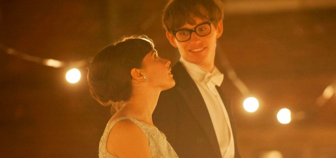 Eddie Redmayne é Stephen Hawking no inspirador trailer de The Theory of Everything