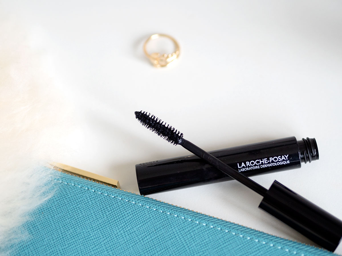 La Roche-Posay Respectissime Volume Mascara and Waterproof Eye Makeup Remover Review