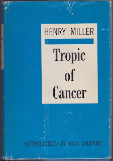 Tropic of Cancer : Henry Miller Download Free Novel