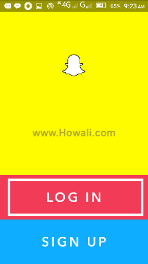 How to Reset Snapchat Password on Android and iPhone - Howali com