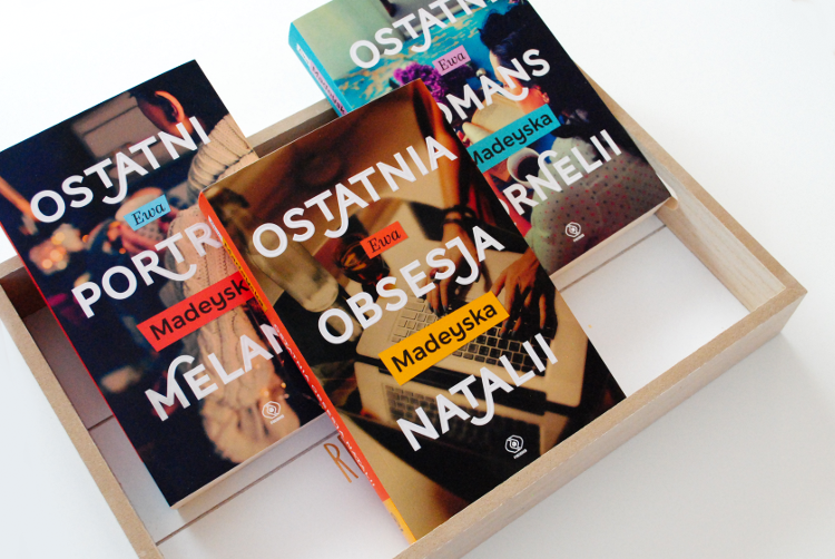 Ostatnia obsesja Natalii – Ewa Madeyska [RECENZJA]