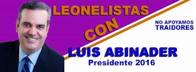 Situación Política En R.D Leonelistas Votarían Por Luis Abinader