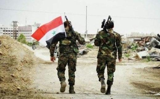 تمهيداً لاستعادتها..الجيش السوري يتحرك في محيط منبج.
