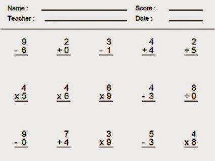 Printables. 3rd Grade Math. Gozoneguide Thousands of Printable ...