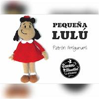 http://amigurumislandia.blogspot.com.ar/2018/08/amigurumi-pequena-lulu-suenos-blanditos.html