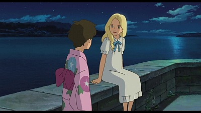 When Marnie Was There (Movie) - US Release Trailer - Screenshot