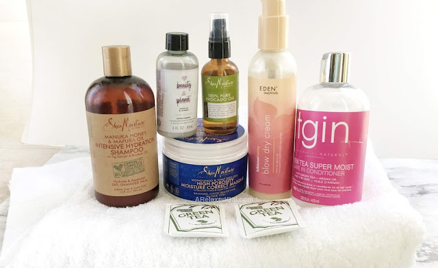 Tips for building a healthy hair regimen | A Relaxed Gal