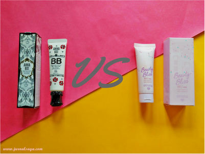 bb cream murah vs bb cream mahal
