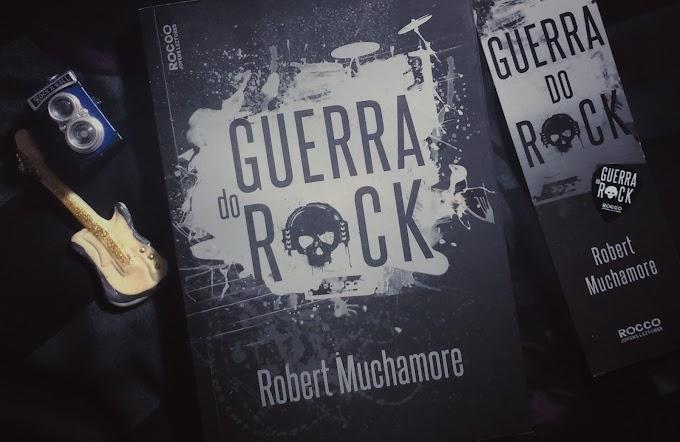 Resenha: Guerra do Rock