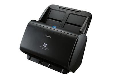 Canon imageFORMULA DR-C240 Scanner Driver Download