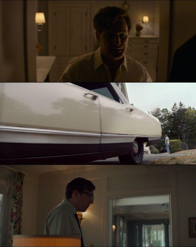El escándalo Ted Kennedy (2017) HD 1080p y 720p Latino