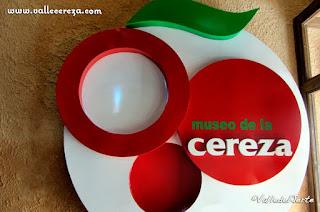 Museo de la Cereza: conoce el fruto de un Valle único