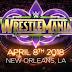 Se Rumorea un combate atractivo para Wrestlemania 34.