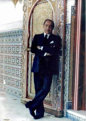Une veillée religieuse à l'occasion du 20è anniversaire de la disparition de feu SM le Roi Hassan II