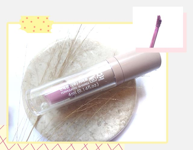 Cathy Doll Nude Me Liquid Matte & Mix Berry Baby Lip Mask Review