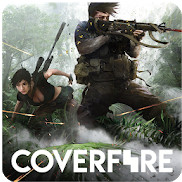 Download Cover Fire Mod Apk Unlimited Money/Enemy Vip Unlocked + Data for Android