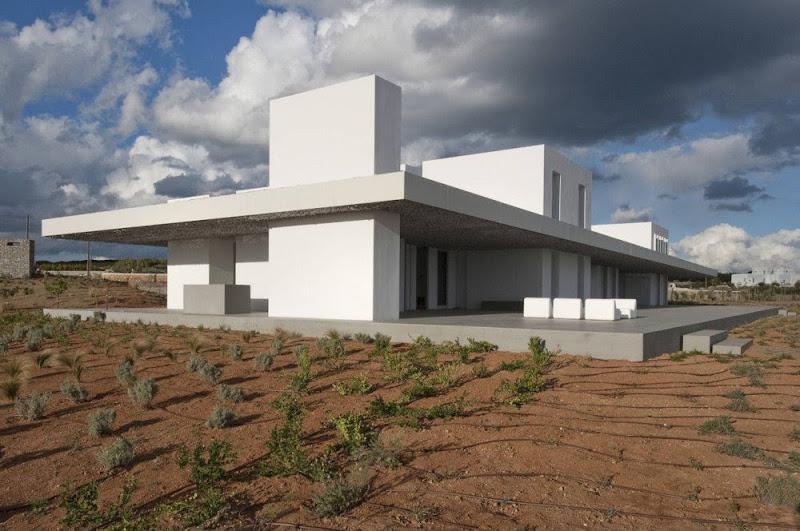 Casa A+B - Buerger Katsota architects