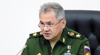 """""""Sabemos que el Gobierno argentino analizó en detalle sus relaciones con Rusia. Para nosotros es importante que el resultado de este trabajo en el futuro sea reforzar las relaciones bilaterales en un entorno de sociedad estratégica"""", señaló el ministro de Defensa ruso."""