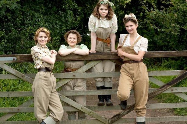Land Girls Season One