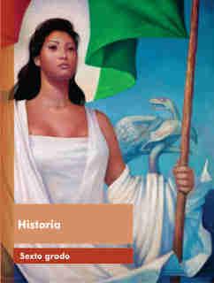 Historialibro de textoSexto grado2017-2018