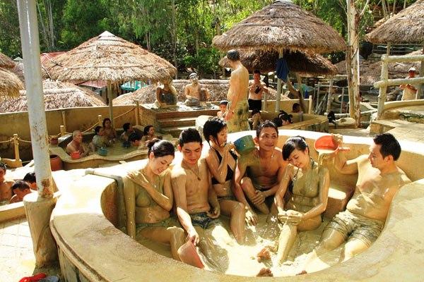 Hướng dẫn kinh nghiệm tắm bùn Nha Trang