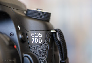 Canon EOS 70D: Links to Professional / Consumer Reviews