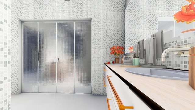Remodelar tu casa colocando pisos de porcelanato