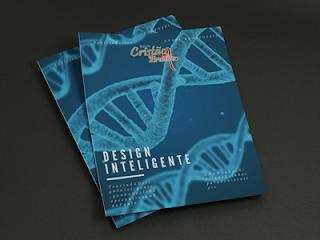 revista cristão erudito fala sobre a teoria do design inteligente