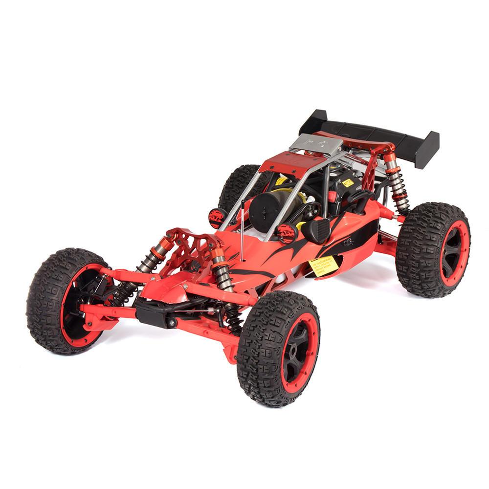 Rovan Baja360ag02 1 5 24g Rwd Rc Car 36cc Petrol Engine Buggy Off Baja Designs Led Hid Universal Wiring Harness Splitter 2light 3pin