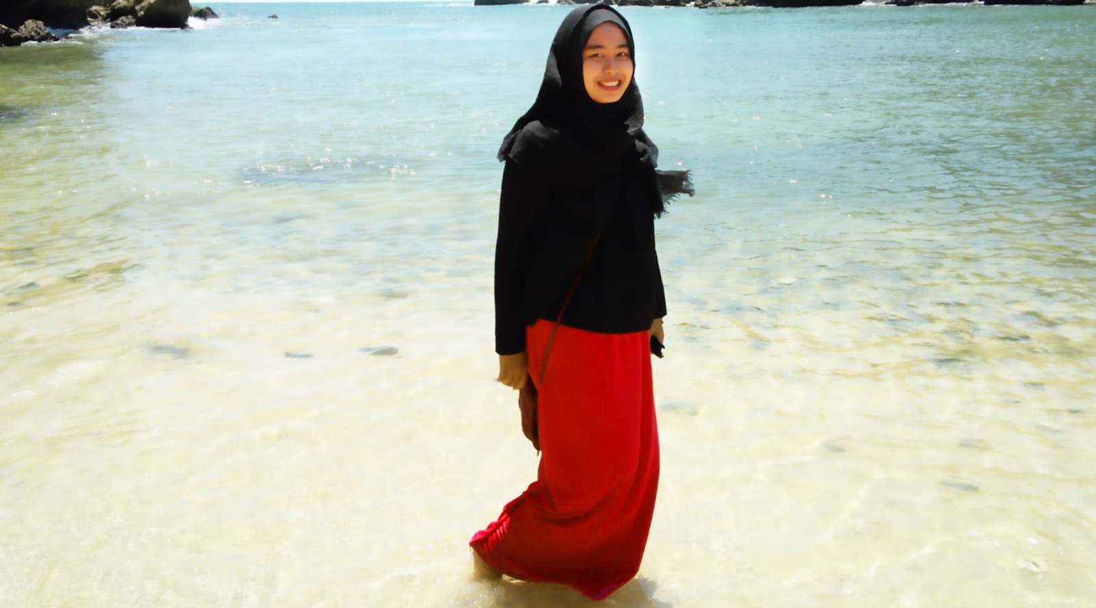 hijab gaul tidak syar'i tutorial hijab gaul simple hijab gaul tutorial