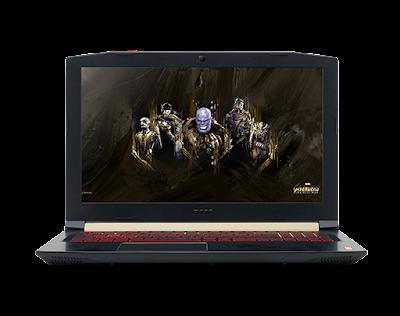 laptop gaming terbaru Acer