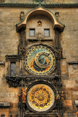 Astronomical Clock-1