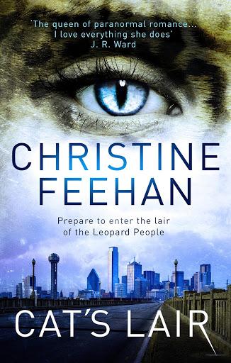 Resultado de imagen de leopardos christine feehan instinto