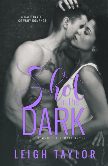 New Release: A shot in the Dark my Leigh Taylor
