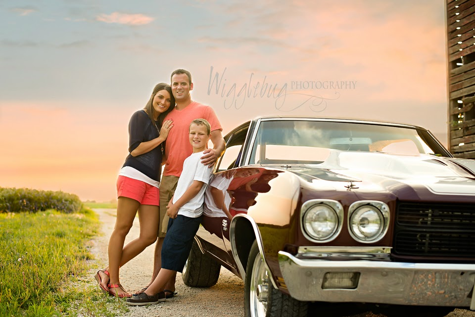 DeKalb, Sycamore, St. Charles, Newborn and Family Photographer